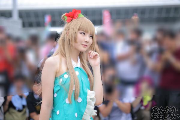 夏コミ コミケ86 コスプレ画像_6421