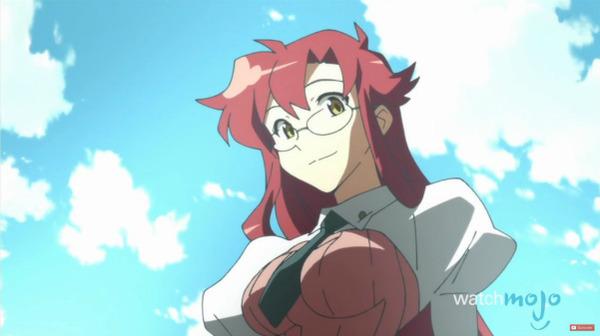 アニメに登場するセクシー教師ランキング 海外で評価される先生は…?2