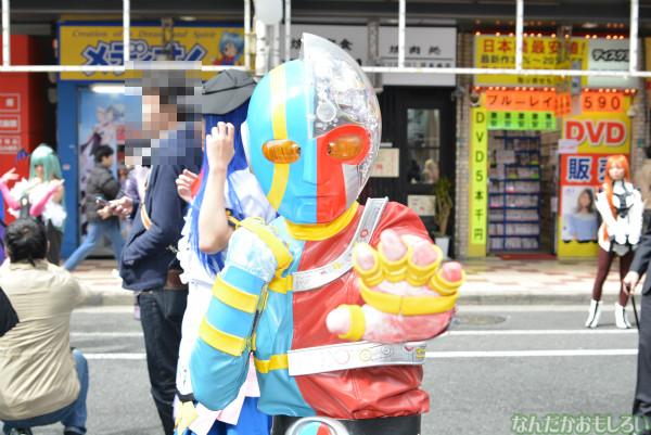 『日本橋ストリートフェスタ2014(ストフェス)』コスプレイヤーさんフォトレポートその1(120枚以上)_0022