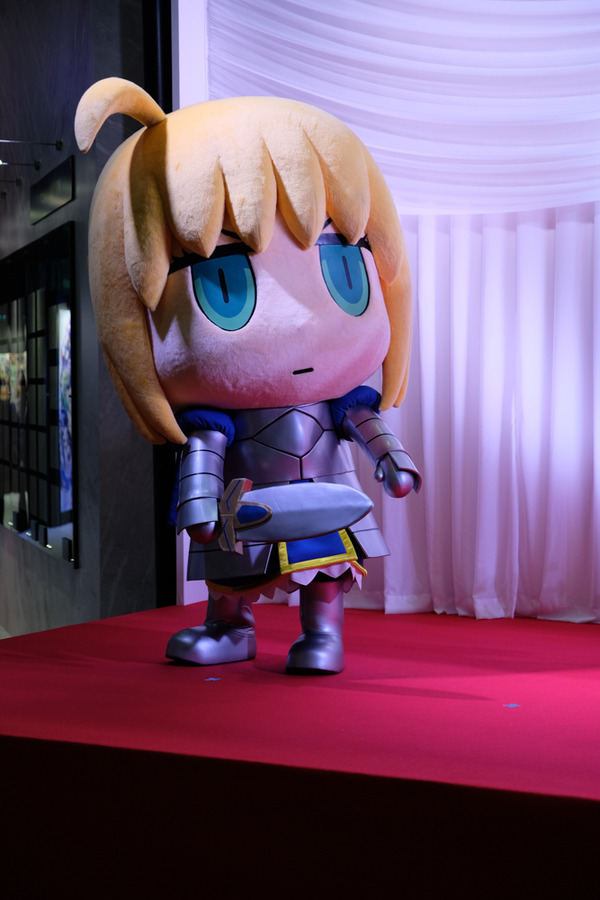 『FGO』AnimeJapan2018の大規模ブース展開をレポートでお届け-64