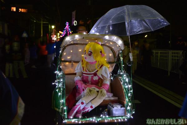 『鷲宮 土師祭2013』らき☆すた神輿_0804