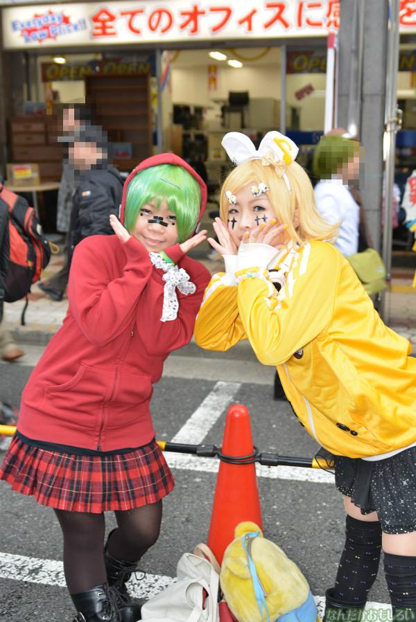 『日本橋ストリートフェスタ2014(ストフェス)』コスプレイヤーさんフォトレポートその2(130枚以上)_0352
