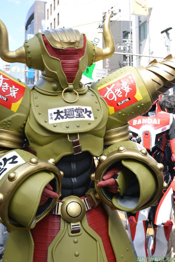 『日本橋ストリートフェスタ2014(ストフェス)』コスプレイヤーさんフォトレポートその2(130枚以上)_0264