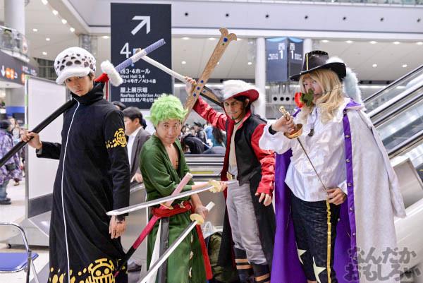 コミケ87 2日目 コスプレ 写真画像 レポート_4260