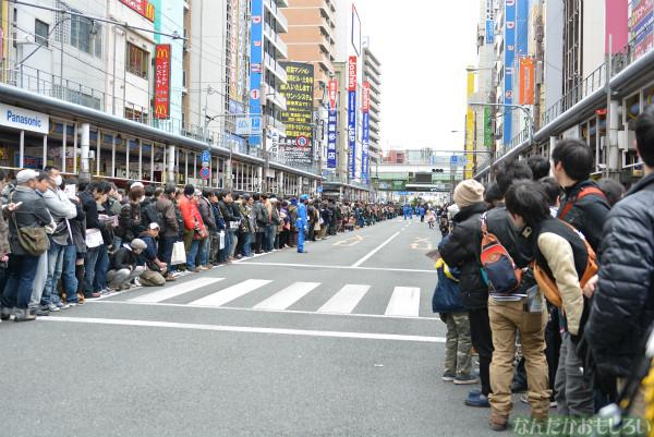 『日本橋ストリートフェスタ2014(ストフェス)』コスプレイヤーさんフォトレポートその2(130枚以上)_0132