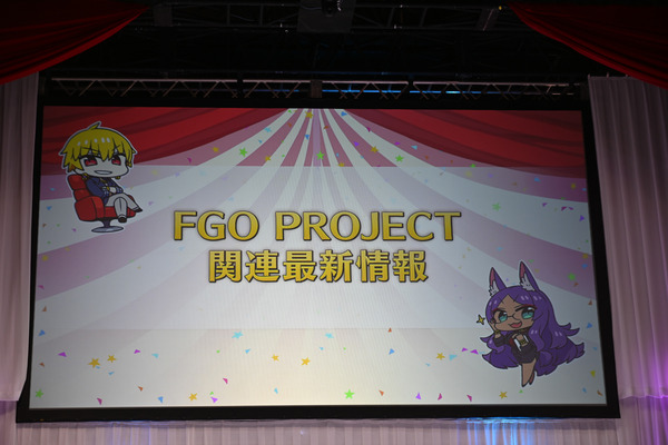 『FGO冬祭り 2018-2019 大阪会場』ゲストトークレポート014