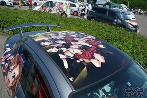 『第8回足利ひめたま痛車祭』「ラブライブ!」痛車フォトレポート_0591