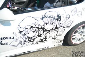 『第8回足利ひめたま痛車祭』ボーカロイド&東方Projectの痛車フォトレポート_0770