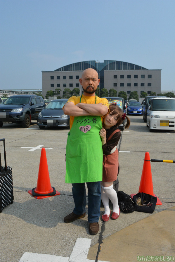 『コミケ84』2日目コスプレまとめ 男性、おもしろコスプレイヤーさん_0165