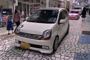 第2回富士山コスプレ世界大会 痛車 写真 画像_9104