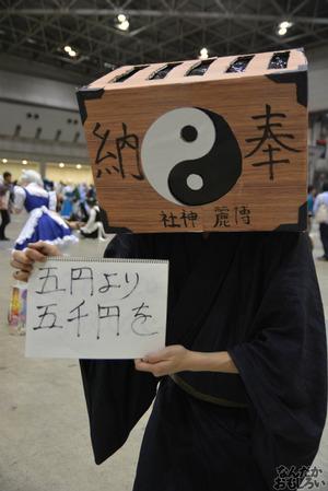 『第11回博麗神社例大祭』コスプレイヤーさんフォトレポート(100枚以上)_0301