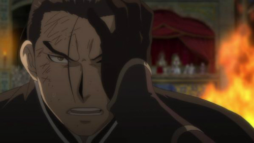 『アルスラーン戦記』第17話感想(ネタバレあり)2