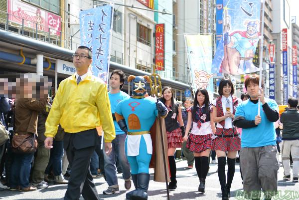 『日本橋ストリートフェスタ2014(ストフェス)』コスプレイヤーさんフォトレポートその2(130枚以上)_0147