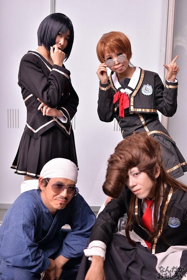 東京ゲームショウ2014 TGS コスプレ 写真画像_5068
