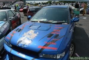 『第8回痛Gふぇすた』アイドルマスターの痛車フォトレポート_0796