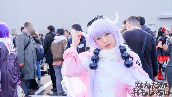 『AnimeJapan 2017』FGO&けものフレンズ大人気!1日目のコスプレレポートをお届け2689