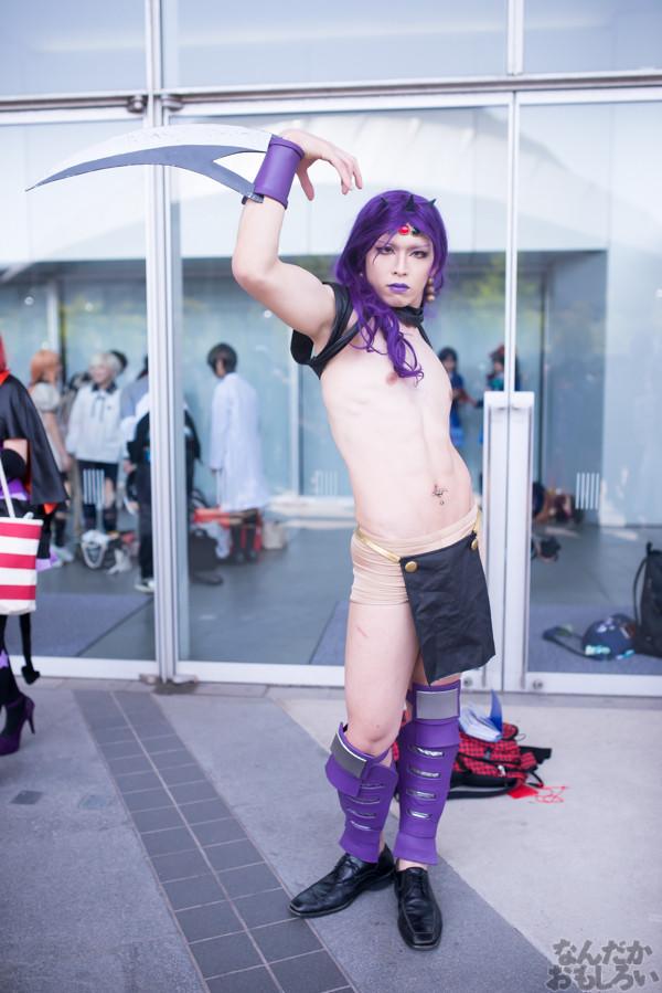 ニコニコ超会議2015 2日目のコスプレ写真画像まとめ_9822