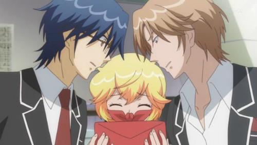 『美男高校地球防衛部LOVE!』第8話感想「愛は彷徨う」(ネタバレあり)2