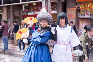 ストフェス2015 コスプレ写真画像まとめ_7864