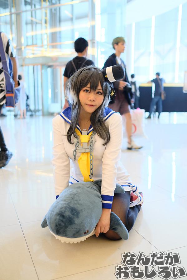 タイのコスプレイヤーが集結!タイイベント『Thailand Comic Con(TCC)』コスプレレポート8818