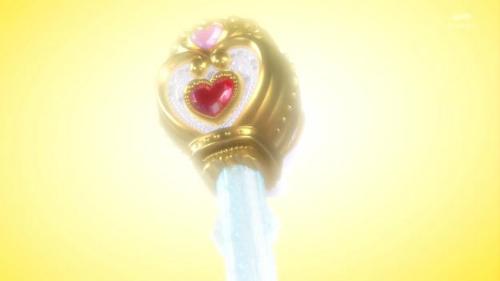 『Go!プリンセスプリキュア』第11話感想まとめ4