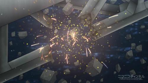 『アルドノア・ゼロ』第3話画像・感想17
