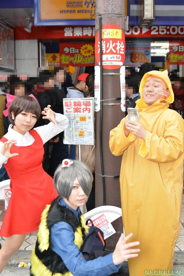 『日本橋ストリートフェスタ2014(ストフェス)』コスプレイヤーさんフォトレポートその2(130枚以上)_0310