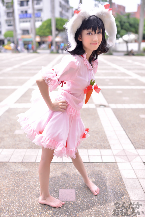 台湾東方例大祭コスプレ画像まとめ_3550