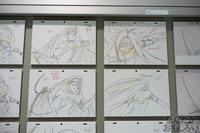 『Fate/stay night[UBW]』展示会の写真画像フォトレポート_02011
