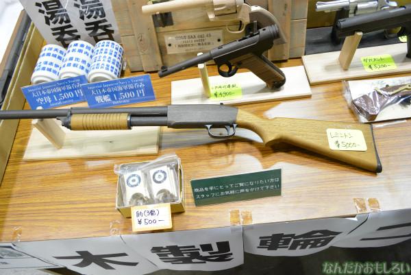 『トレジャーフェスタin有明10』玖須美屋(クスミヤ)の木製輪ゴム銃_0584