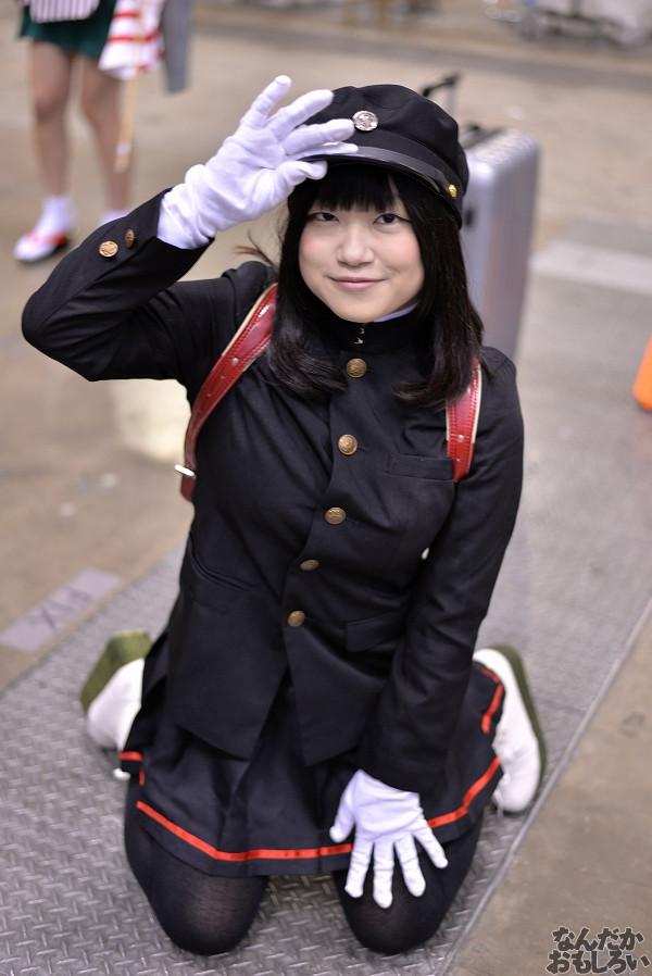 砲雷撃戦/軍令部酒保合同演習 艦これ コスプレ写真 画像_4748