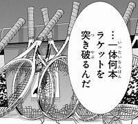 『新テニスの王子様』254話、255話、256話_232140