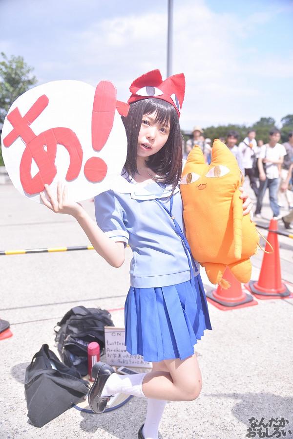 夏コミ コミケ86 2日目 コスプレ画像_2486