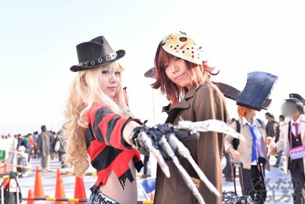 コミケ87 3日目 コスプレ 写真画像 レポート_4736