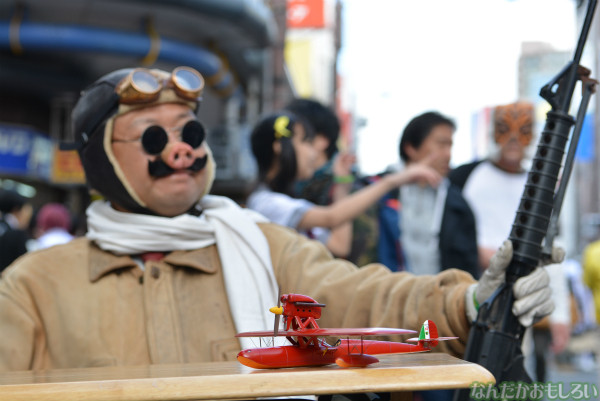 『日本橋ストリートフェスタ2014(ストフェス)』コスプレイヤーさんフォトレポートその1(120枚以上)_0094