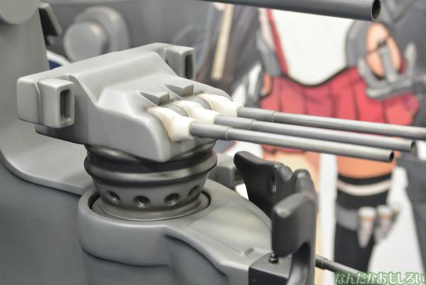原寸大の「大和艤装」やお触りOKな連装砲ちゃん…秋葉原の艦これオンリーショップ&ミュージアムはこんな感じ!_0090