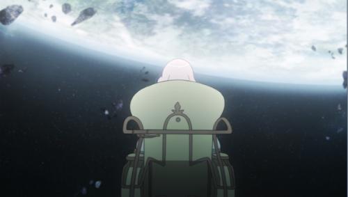 『アルドノア・ゼロ 第2クール』第21話感想(ネタバレあり)1