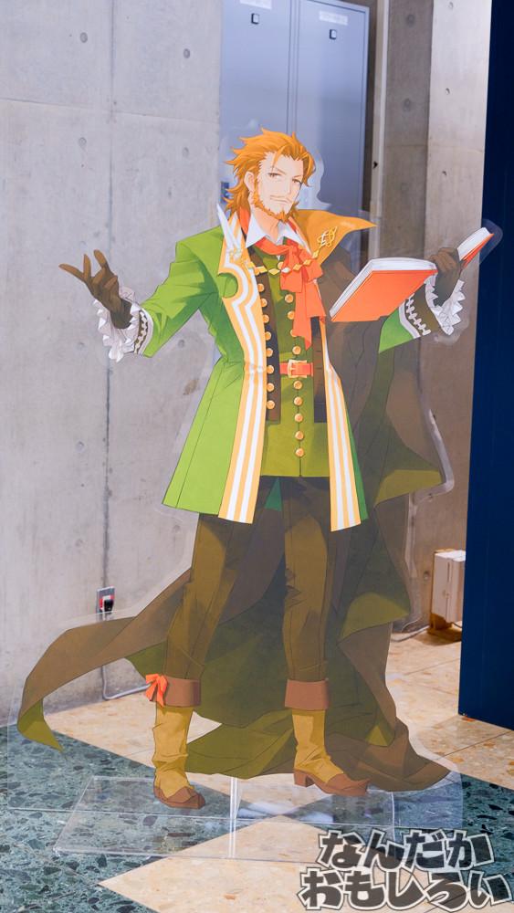 『Fate/Grand Order』アニメジャパンのFGOブースやFGO関連情報2199