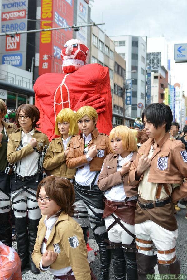『日本橋ストリートフェスタ2014(ストフェス)』コスプレイヤーさんフォトレポートその2(130枚以上)_0337