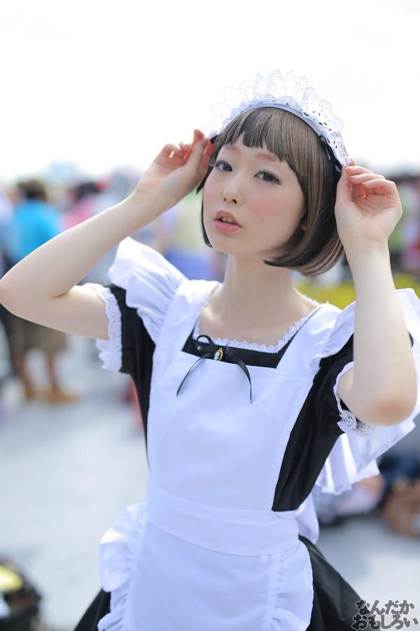 夏コミ コミケ86 コスプレ画像_6604