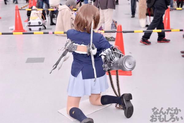 コミケ87 2日目 コスプレ 写真画像 レポート_4554