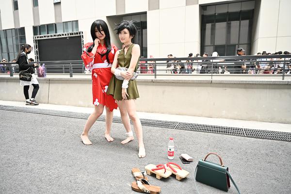 上海CP24コスプレ029