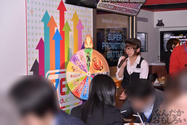 Cafe & Bar キャラクロ feat. アイドルマスター 写真 画像 レポート_3381