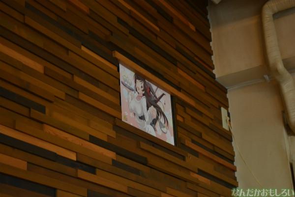 ufotable cafeで開催「艦これカフェ」フォトレポート_0459