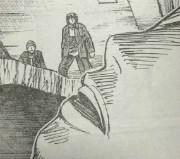 「彼岸島 48日後…」第7話感想2