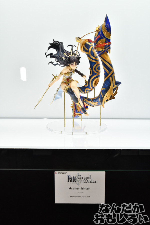 香港イベントC3AFAで展示された『Fateシリーズ』フィギュアまとめ_6667