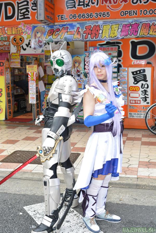 『日本橋ストリートフェスタ2014(ストフェス)』コスプレイヤーさんフォトレポートその1(120枚以上)_0006