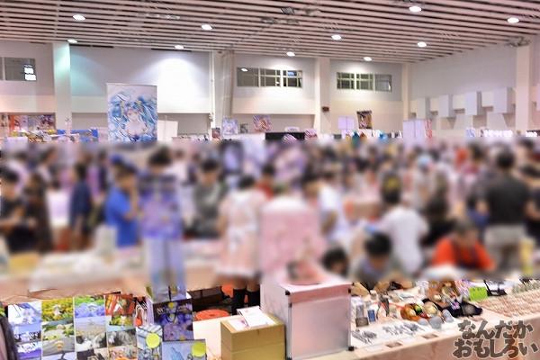 初の海外取材!台湾同人イベント『Petit Fancy 21』イベントの様子をお届け 艦これ同人多かったー!_8202