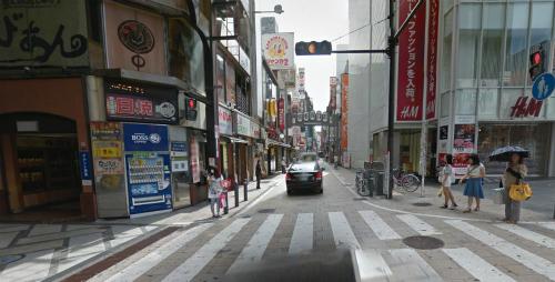 『彼岸島 48日後…』第30話は大阪2