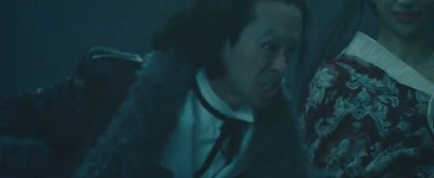 実写映画「るろうに剣心 京都大火編」予告映像公開!動く志々雄、宗次郎の姿も!4